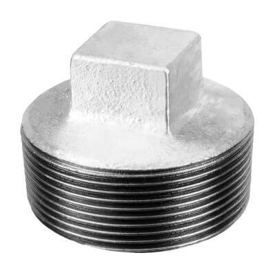 Bujão Macho (Plug) - Metalcasty