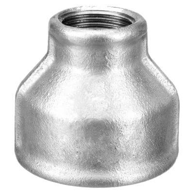 Luva de Redução - Metalcasty