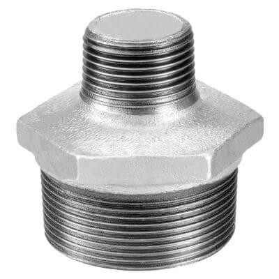 Niple de Redução - Metalcasty