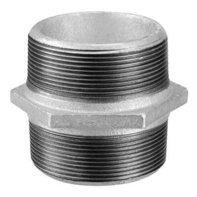 Niple Duplo - Metalcasty