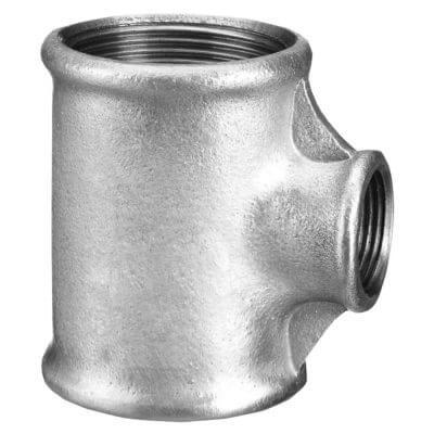 Tee de Redução - Metalcasty