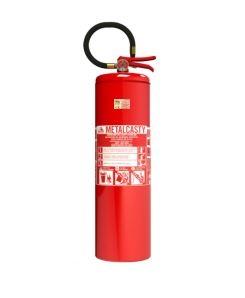 Extintor de Água Pressurizada