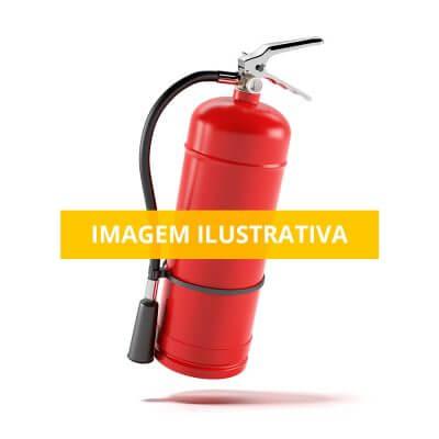 Extintor incêndio Metalcasty Modelo